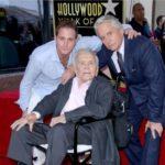 マイケル・ダグラス、俳優50周年でやっとハリウッドの殿堂入り